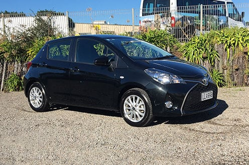 Cut Price Car Rentals New Plymouth